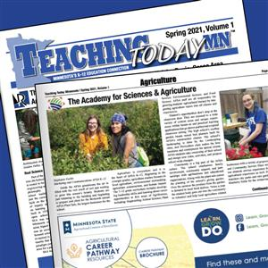 AFSA K-12 Featured in Teaching Today Minnesota