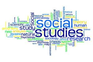 7 disciplines of social science